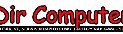 Salon Komputerowy DIR Sebastian Choinka