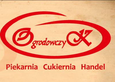 PIEKARSTWO Krzysztof Ogrodowczyk