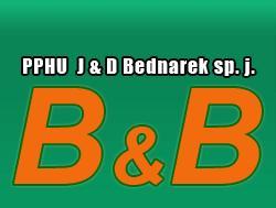 PPHU J&D; Bednarek