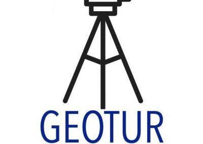 """Pracownia Geodezyjna """"GEOTUR"""" S.C."""