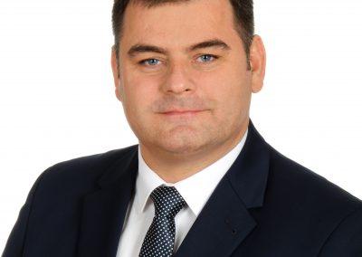 Mariusz Seńko – Członek Honorowy TIG